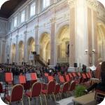 Il Discorso di Apertura del Magnifico Rettore Lida Viganoni - 2