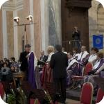 Consegna della Laurea Honoris Causa - 1