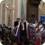 Consegna della Laurea Honoris Causa - 2