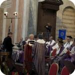 Consegna della Laurea Honoris Causa - 3
