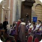 Consegna della Laurea Honoris Causa - 4