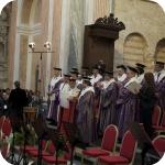 Consegna della Laurea Honoris Causa - 5