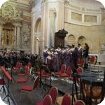 Consegna della Laurea Honoris Causa - 6