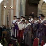 Consegna della Laurea Honoris Causa - 7