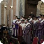 Consegna della Laurea Honoris Causa - 8