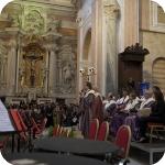 Riccardo Muti durante la Lectio Magistralis