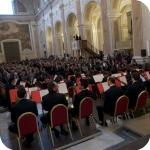 Basilica San Giovanni Maggiore, Lectio Magistralis