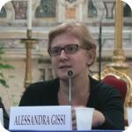 Alessandra Gissi