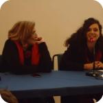 Annamaria Palermo e Valeria Marrano