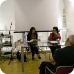 Antonia Soriente e Ersilia Francesca