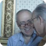 Louis Begioni e Alvaro Rocchetti