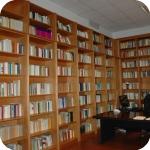 "La Biblioteca ""Mario Agrimi"""