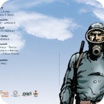 Programma Un ambiente fatto a strisce - maggio 2011 - Frontespizio