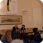 Sala della Fondazione Premio Napoli