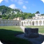 Il Chiostro Grande della Certosa - 2
