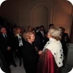 Clio Napolitano e Lida Viganoni