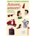 La copertina del libro Amore, amore!