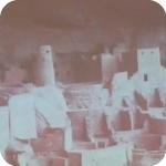 Costruzioni tipiche degli Anasazi