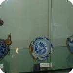 Ceramiche islamiche e porcellane cinesi, il costituendo Museo dell'Orientale - 1