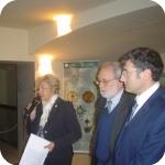 Lida Viganoni, Rodolfo Fattovich, Andrea Manzo