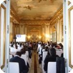 Sala delle Conferenze, Palazzo Du Mesnil