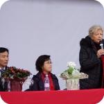 Lida Viganoni, l'apertura dell'evento