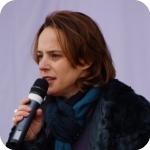 L'Assessore Antonella Di Nocera