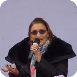 Annamaria Palermo, Direttore dell'Istituto Confucio