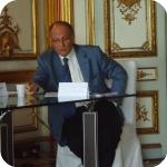Pietrantonio Cafiero (Collegio dei Capitani, Italia)