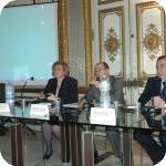 Luigia Melillo, Giuseppe Cataldi, Joseph Miesud