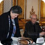 Amneris Roselli, Alessandro Triulzi