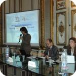 Carolyn Medel-Añonuevo, Giuseppe Cataldi, Irene Psifidou