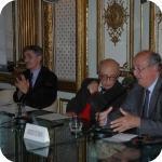 Sergio Fabbrini, Girolamo Imbruglia, Amedeo Di Maio