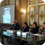 Emanuele Greco, Amneris Roselli, Giorgio Amitrano, Michaela Böhmig