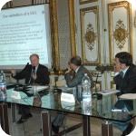 Michel Feutrie, Giuseppe Cataldi, Andrea Manzo
