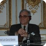 José Luis Garcia Ramon