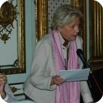 Da sin.: Roberto Tottoli, Lida Viganoni, Carmela Baffioni