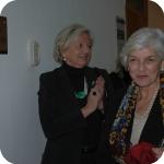 Lida Viganoni e Laura Agrimi