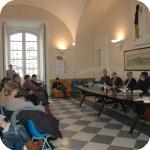 Pubblico e relatori