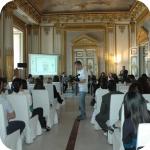 Sala delle Conferenze, Palazzo Du Mesni