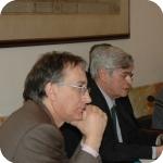 Nicola De Blasi e Carlo Sbordone