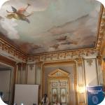 Sala delle Conferenze, l'intervento di Christiane Félicité Ewane