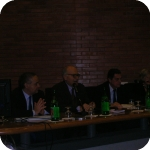 G. Balbi, C. Dionisi, P. Gritti, M. Fimiani