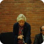 Da sin: Giovanni Pietro Dal Toso, Lida Viganoni, Enrico Di Salvo