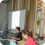 Sophie Saffi e Renée Tremblay