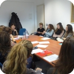 Il Centro Archivio delle Donne - 1
