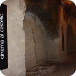 L'interno di Castel Sant'Elmo