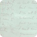 Lettera di Henry James a Virginia Compton
