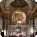 La splendida cornice del Museo Diocesano