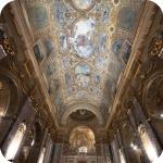 La volta del Museo Diocesano